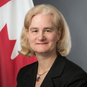 Photo of Canadian High Commissioner to Malaysia